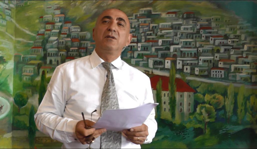 Hovhannes Krikorian-Jarbikian