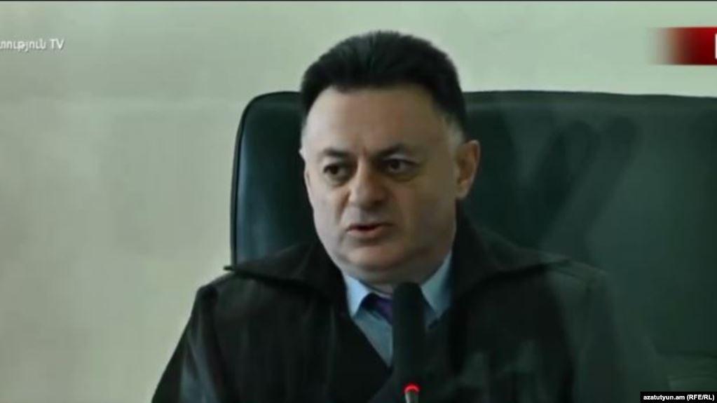 Tavit Krikoryan