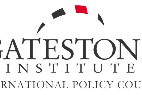 gatestone-institute-logo