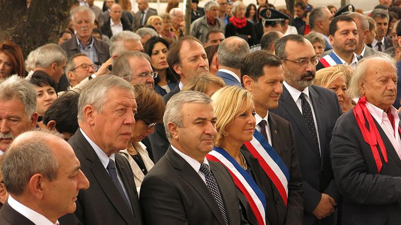 French-Mayors-Artsakh