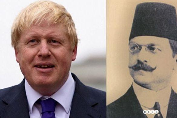 Boris Johnson İngiltere'nın Dışişleri Bakanı oldu  (Birleşik Krallık)