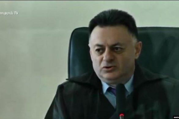 judge Grigorya
