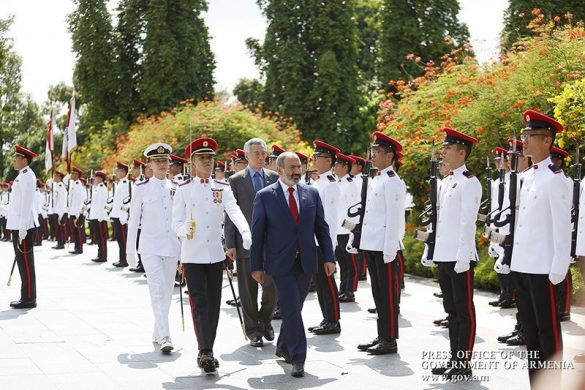 pashinyan-singapore-2