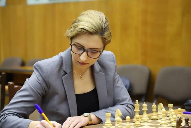 Maria Gevorgyan