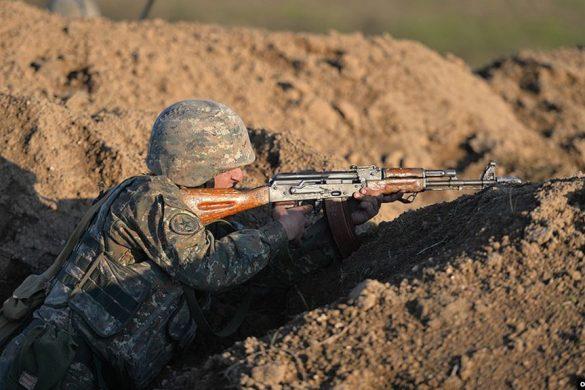 army conscript