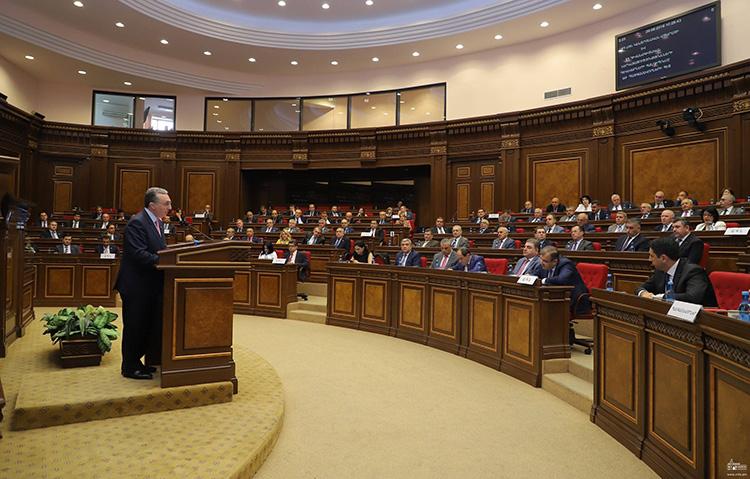 mnatsakanian-parliament