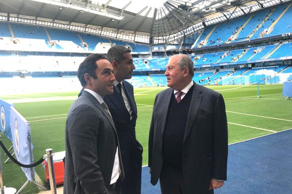 sarkisian-manchester city