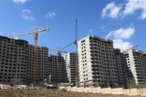 yerevan real estate