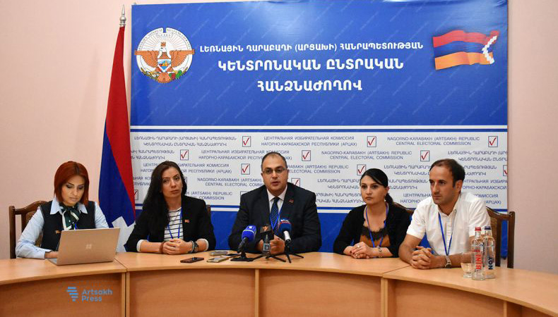 artsakh elections-1