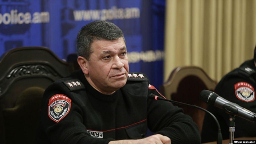 vladimir Gasparyan