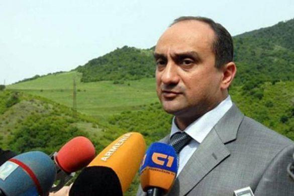 Gourge Sargsyan