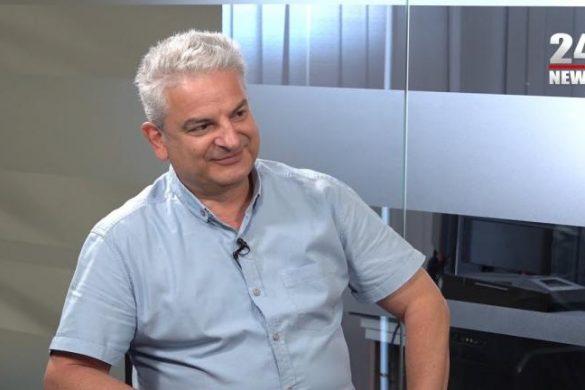 alex koshkarian