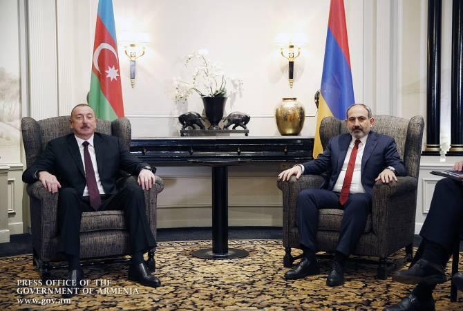 aliyev-pashinyan-askhkhabat