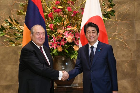 sarkissian-abe