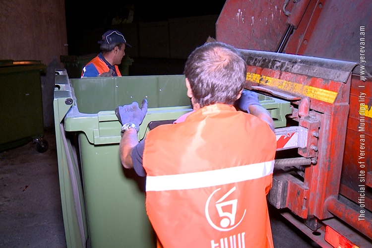 yerevan-garbage-collection