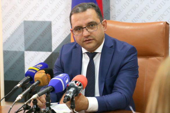 Dikran Khatchatryan