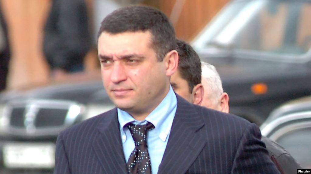 Levon-Sargsyan