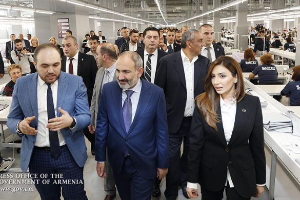 pashinyan-Sartex