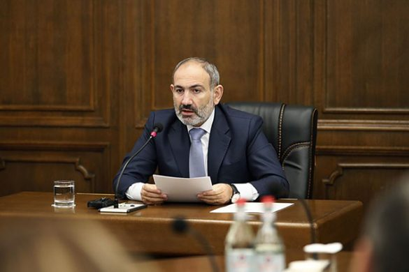 pashinyan-government