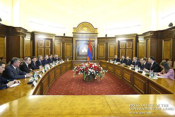 pashinyan-parliaments