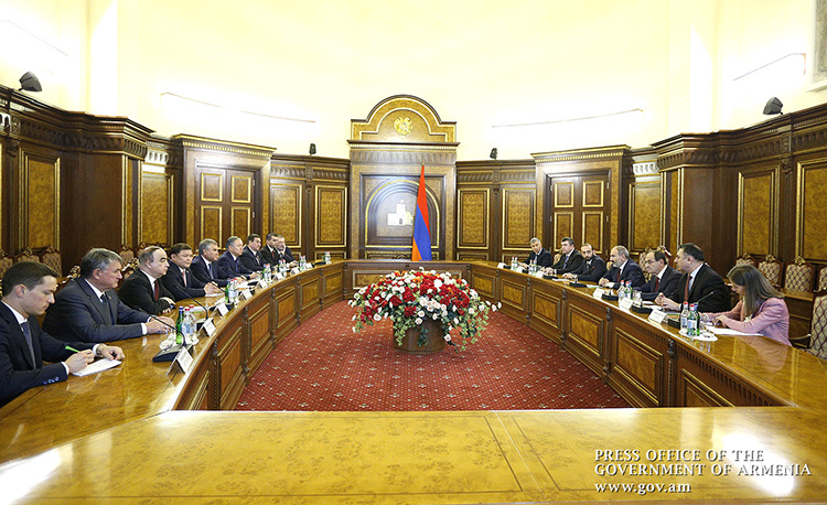 pashinyan-parliaments