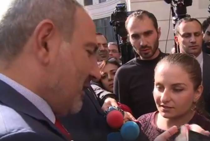 pashinyan-protest