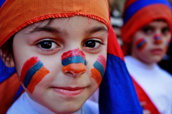 Armenian-boy
