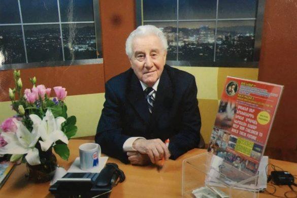 Hovhnnes Balayan