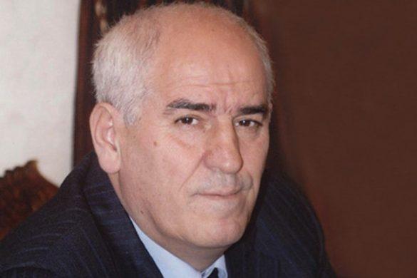 Parsegh Peklaryan