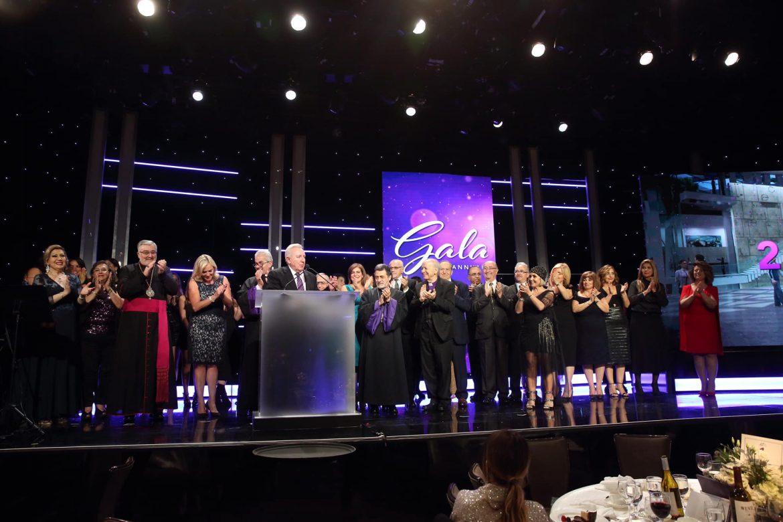 anual gala