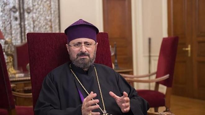 mashalyan patriarch