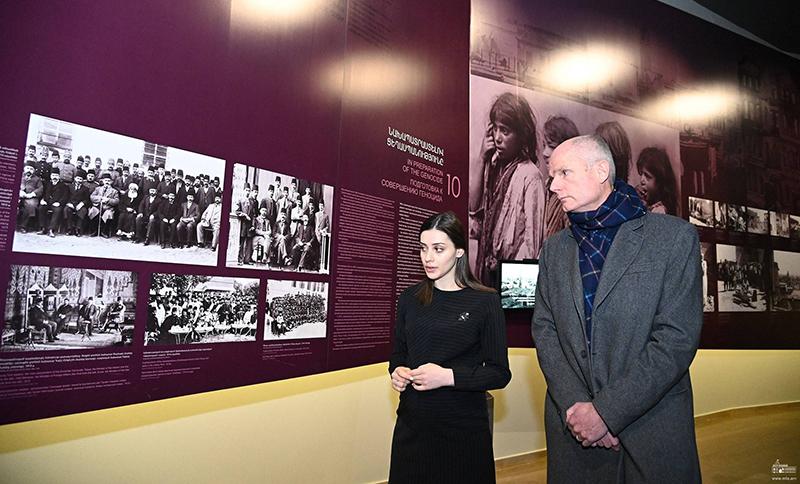 Block-Genocide Museum
