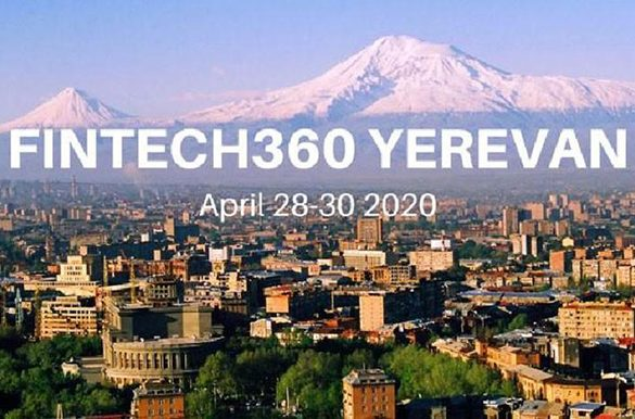 FINTECH360-Yerevan