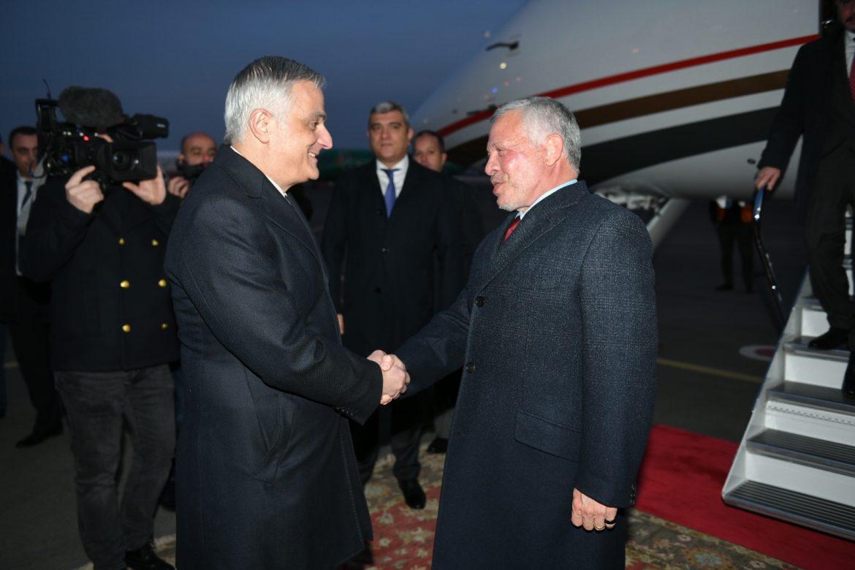 King Abdullah Armenia-1