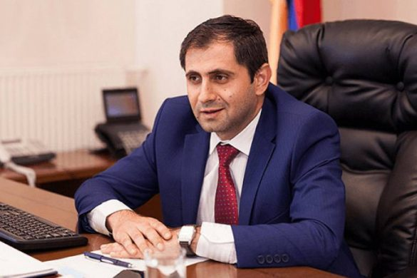 Suren Bapikyan