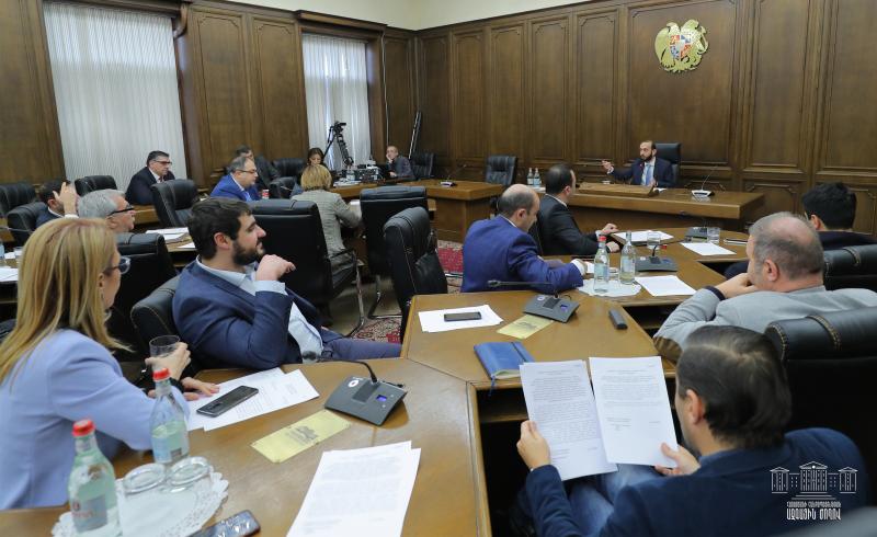 constitution reform meting