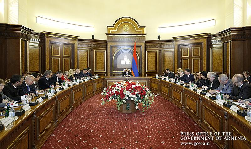 pashinyan-EU-Ambassadors