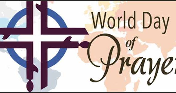 world prayer day