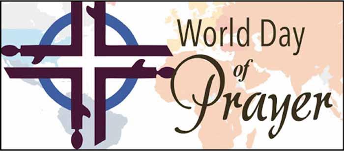 world prayer day