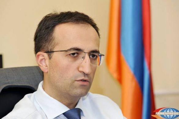 Arsen Torosyan