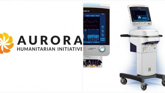 Aurora-Corona