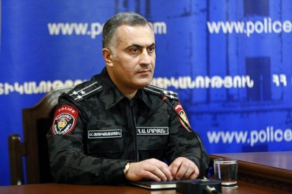 Hayk-Mhryan-police
