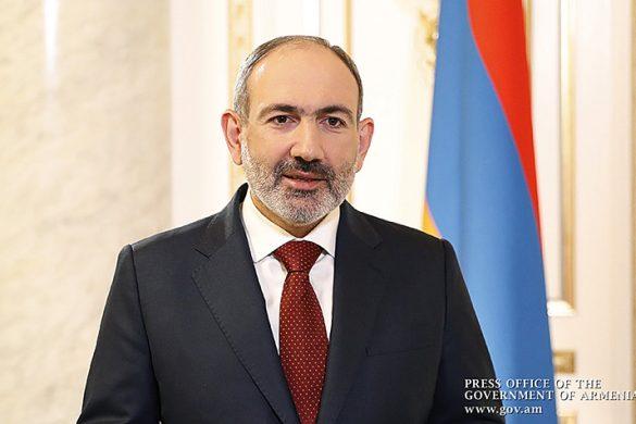 Pashinyan-live