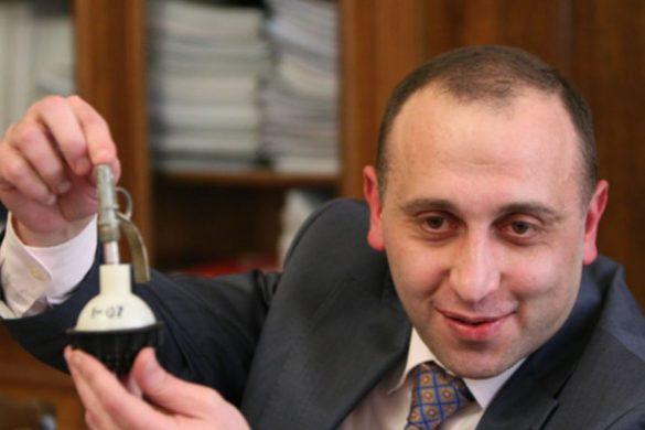vahagn Harutyunyan