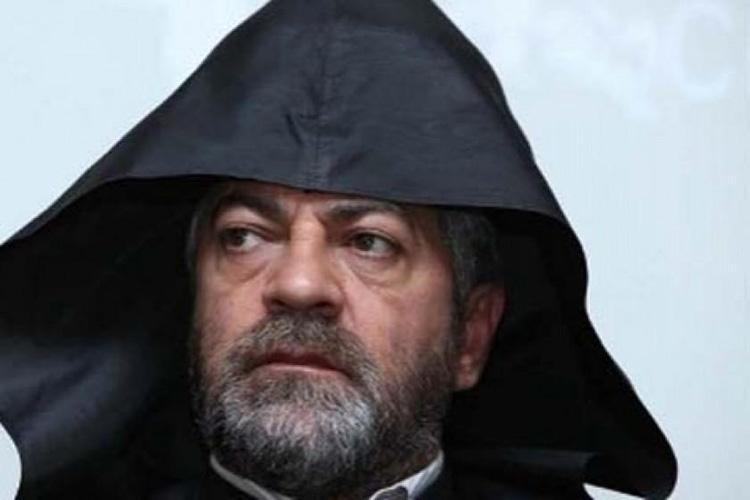 Archbishop Navasard Kjoyan