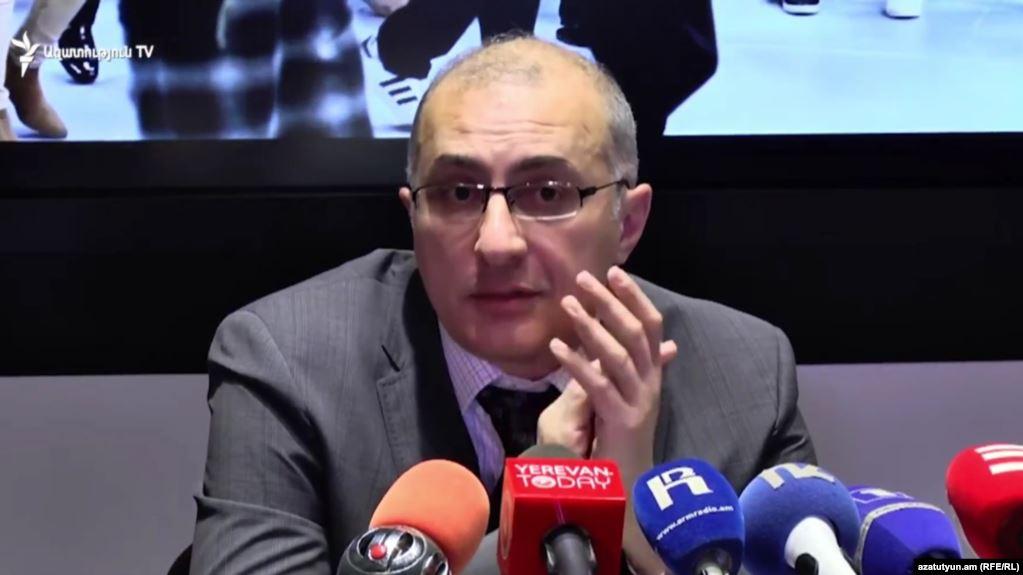 Haik Arshamyan