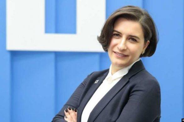 Markarida Gevorgyan