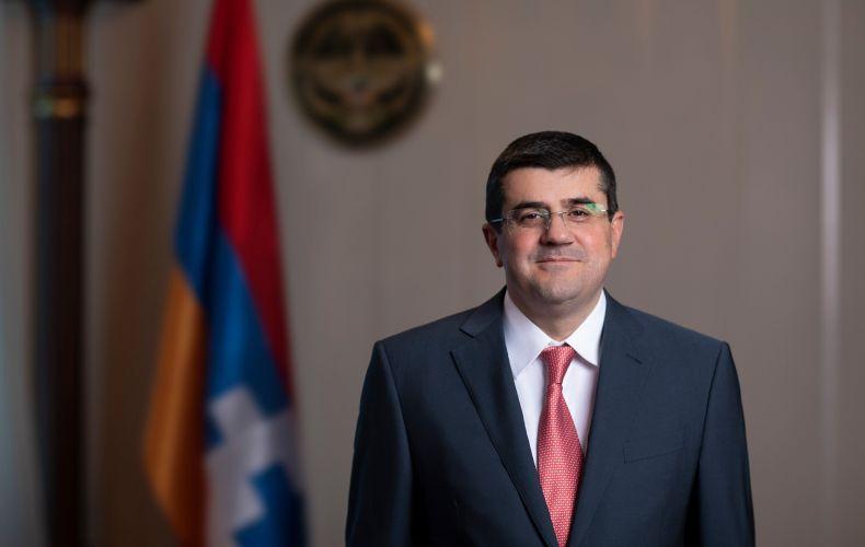 NKR New President