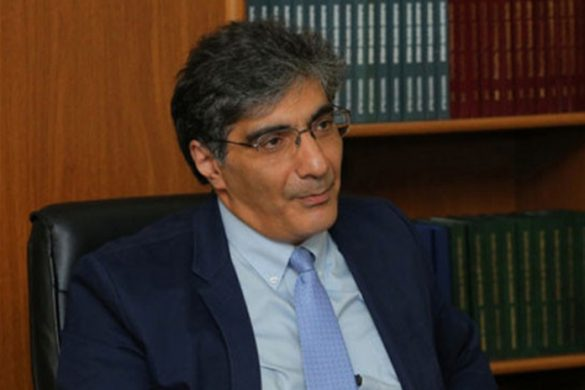 Rouben Shougarian