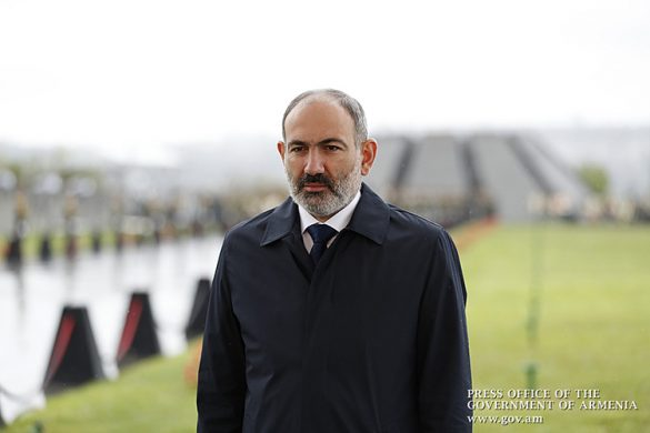 april-24-message-pashinyan